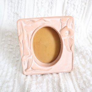 Mini Terra cotta mini frame